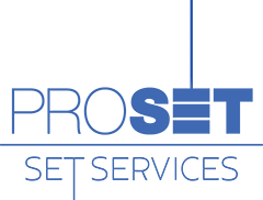 Footer Logo for ProSet Construction - Montrose, Colorado