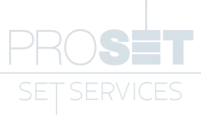 Logo for ProSet Construction - Montrose, Colorado