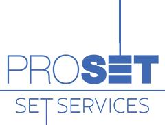 Footer Logo for ProSet Construction - Montrose, Colorado